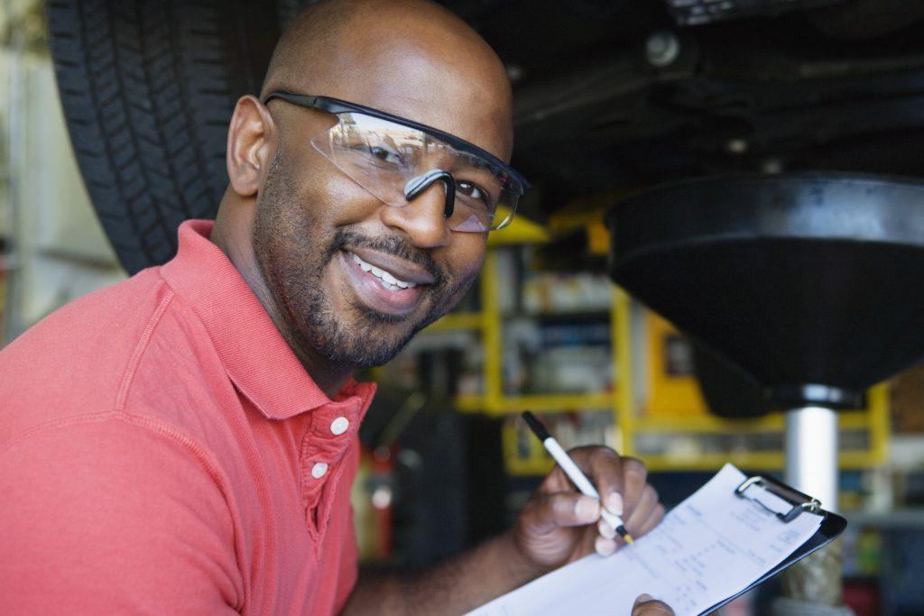 burnaby auto repair